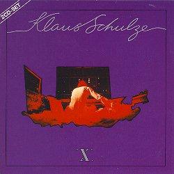 Klaus Schulze - X
