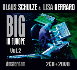 Big in Europe Vol. 2