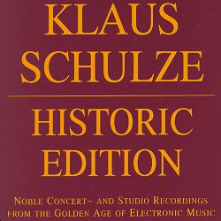 Klaus Schulze Other Collaborations | RM.