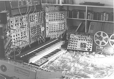 The Big Moog