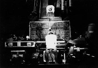 Klaus Schulze Tour